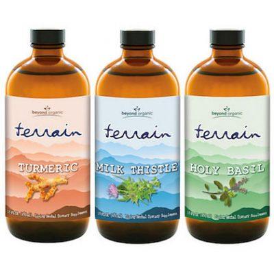Terrain Detox (3 Pack)