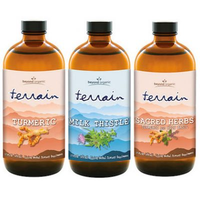 Terrain Healthy Skin (3 Pack)