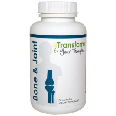Transform Your Temple™ - Bone and Joint