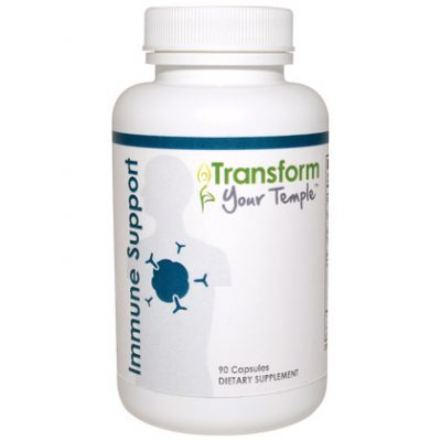 Transform Your Temple™ - Immune Support
