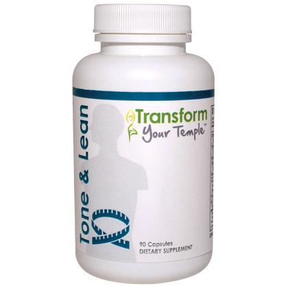 Transform Your Temple™ - Tone Lean