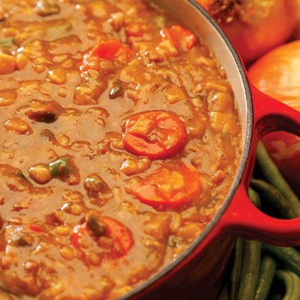 Vegetable Beef Stew - 4 pack