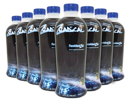 ZRadical 8 Bottle Family Pack (2 Cases)